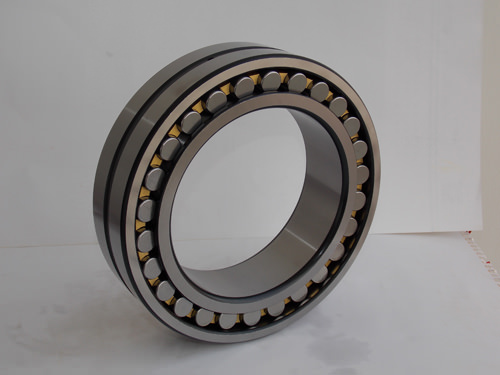 Lightweight Spherical Roller Bearing